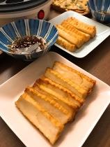 日本油豆腐